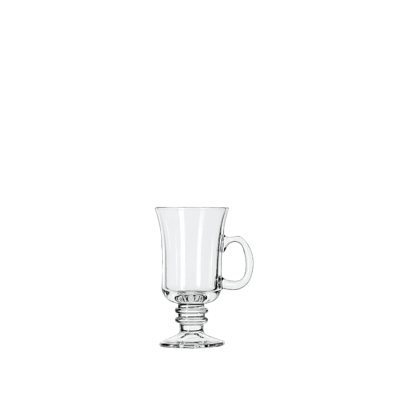 CLASSIC IRISH COFFEE MUG   available in: 8.5 ounce