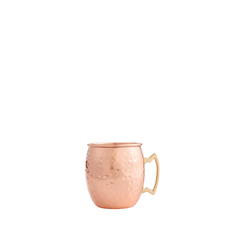 MOSCOW MULE CUP   available in: 16 ounce