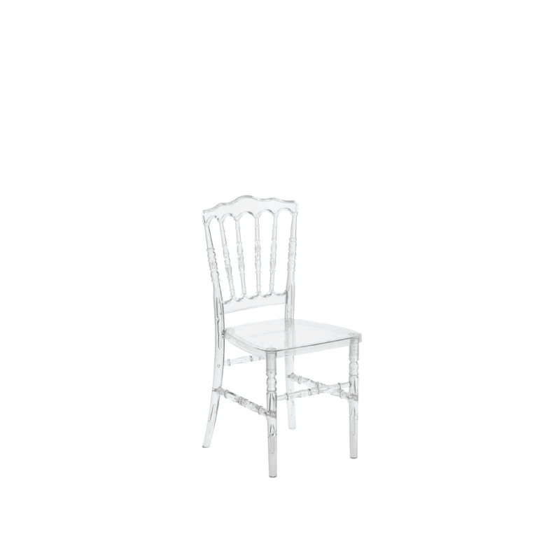 GHOST VERSAILLES DINING CHAIR