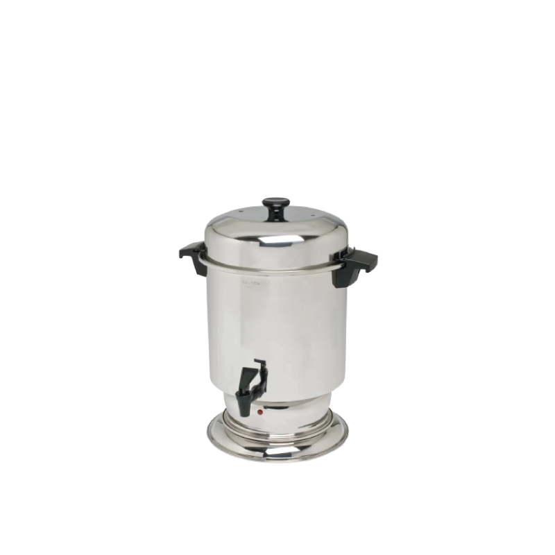 COFFEE MAKER   available in: 55 cup