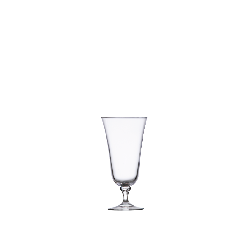 CHARLOTTE ALL-PURPOSE GLASS   available in: 15 ounce