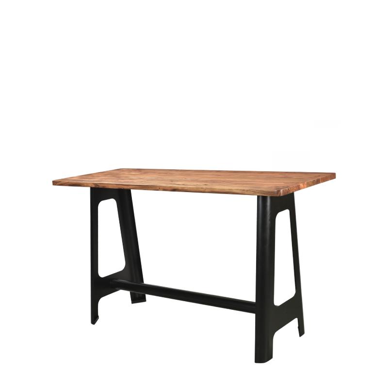 "WINSTON BISTRO TABLE   79""l x 27""w x 42""h"