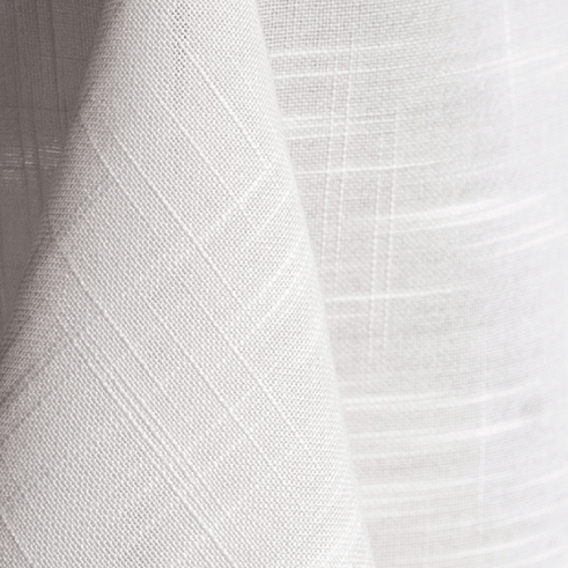 "WHITE WEAVE LINEN NAPKIN   available in: 20""x20"""