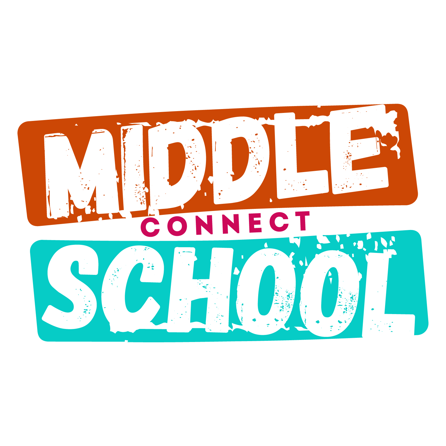 Connect Middle School - It's fun, energetic, and most importantly, it's discipleship-oriented. We believe that personal growth should be celebrated and that church should be enjoyable AND equipping. Our middle school ministry is made up of students who are between 5th through 8th grades.Middle School meets during our 11:00 AM services at our Cherry Hill campus in our Youth Room, located off of the main corridor.