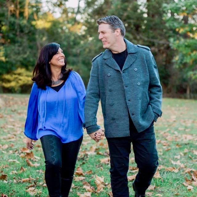SENIOR PASTORS - Kyle & Danielle Horner