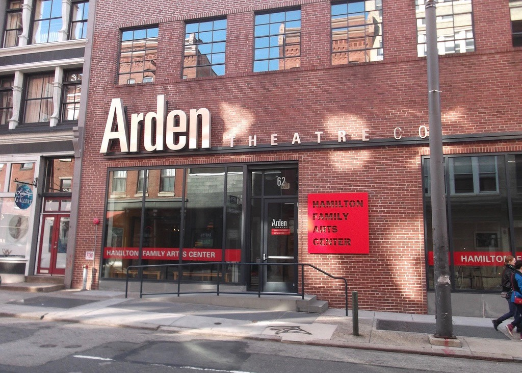 Philadelphia - Service Times:Sundays at 10:00 AMAddress:Arden Theater -Hamilton Family Arts Center62 N 2nd StreetPhiladelphia, PA 19106