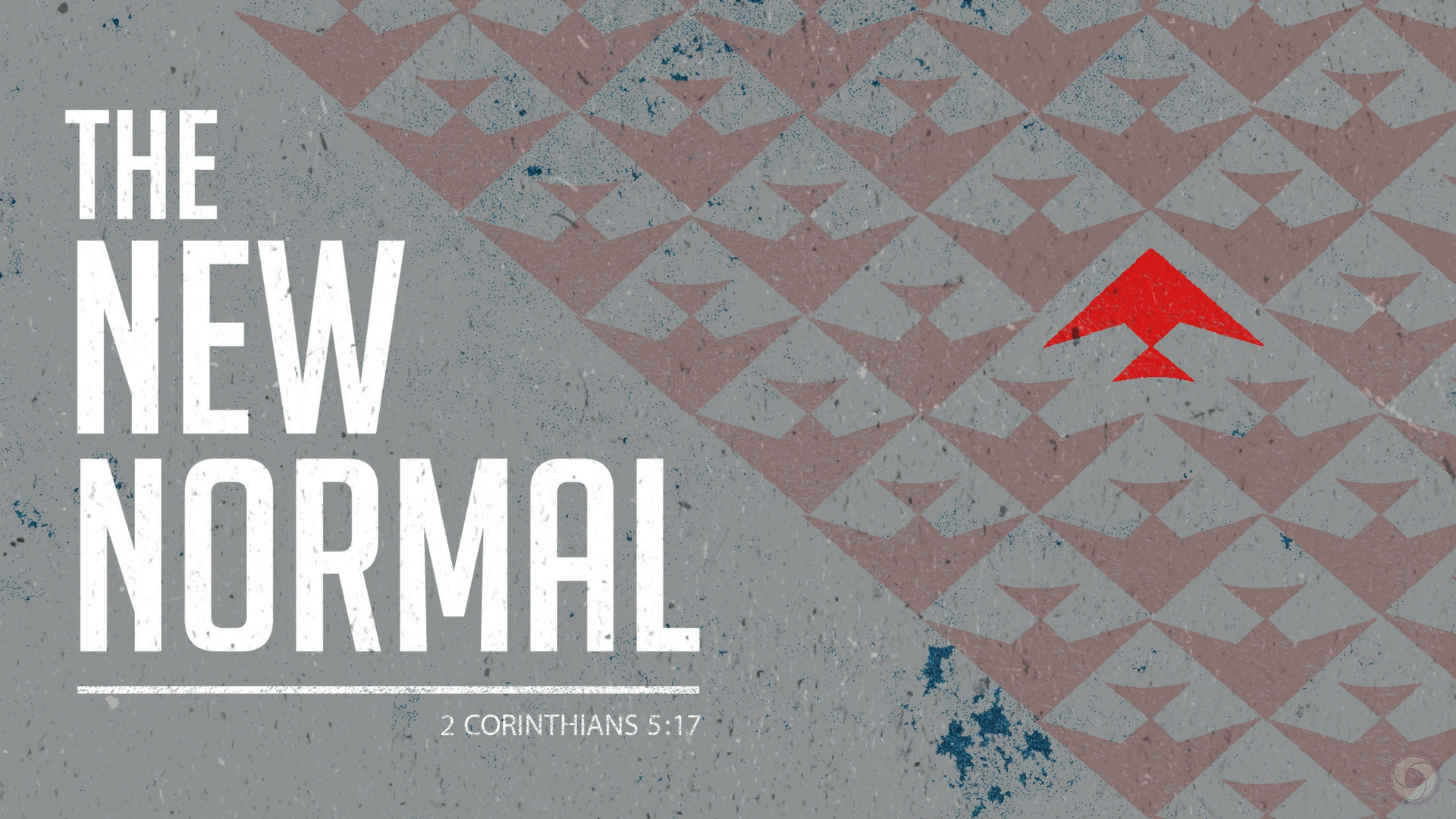 The New Normal -