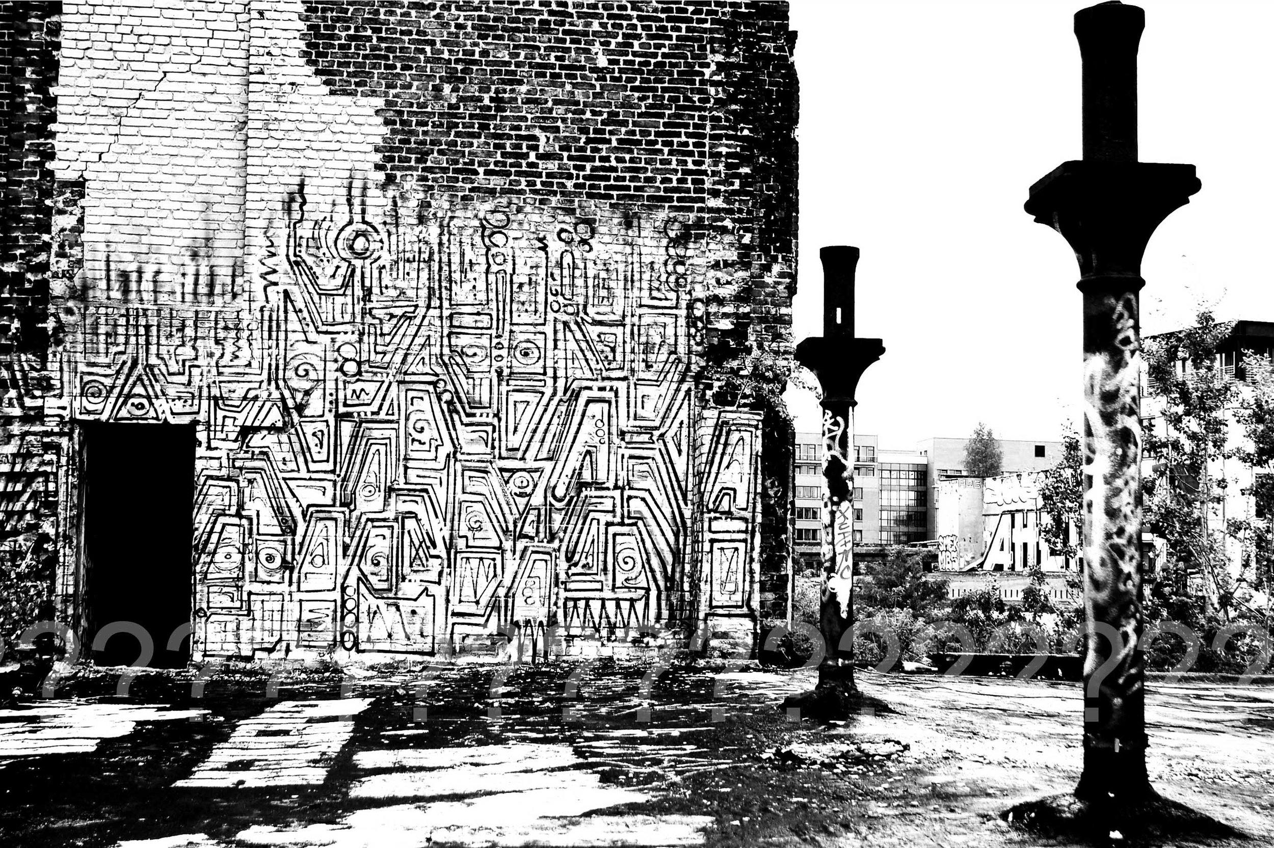 Kreuzberg///2008