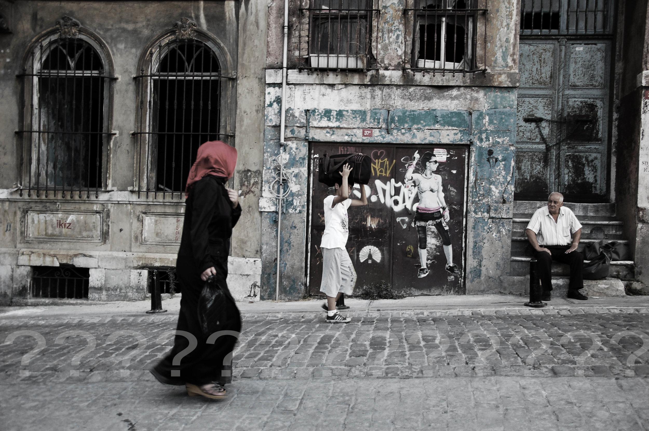 Istanbul///2011
