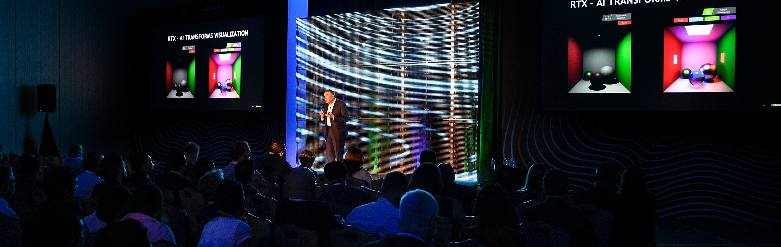 Openearth® Developer Summit 2018 -