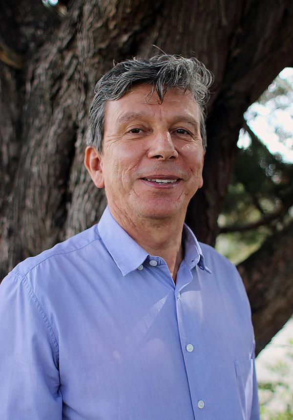 Jose Joaquin Campos Arce Director Ejecutivo
