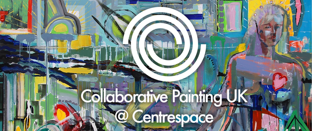 Sat 19th - Tues 22nd May 2018  Centrespace Gallery, 6 Leonard Lane, Bristol, BS1 1EA