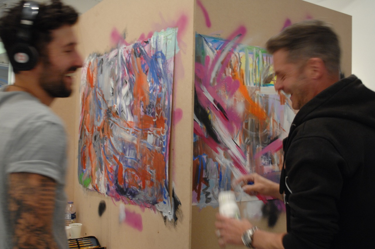 It'sJust.ART - Collaborative Painting UK @ Centrespace Bristol (8).jpg