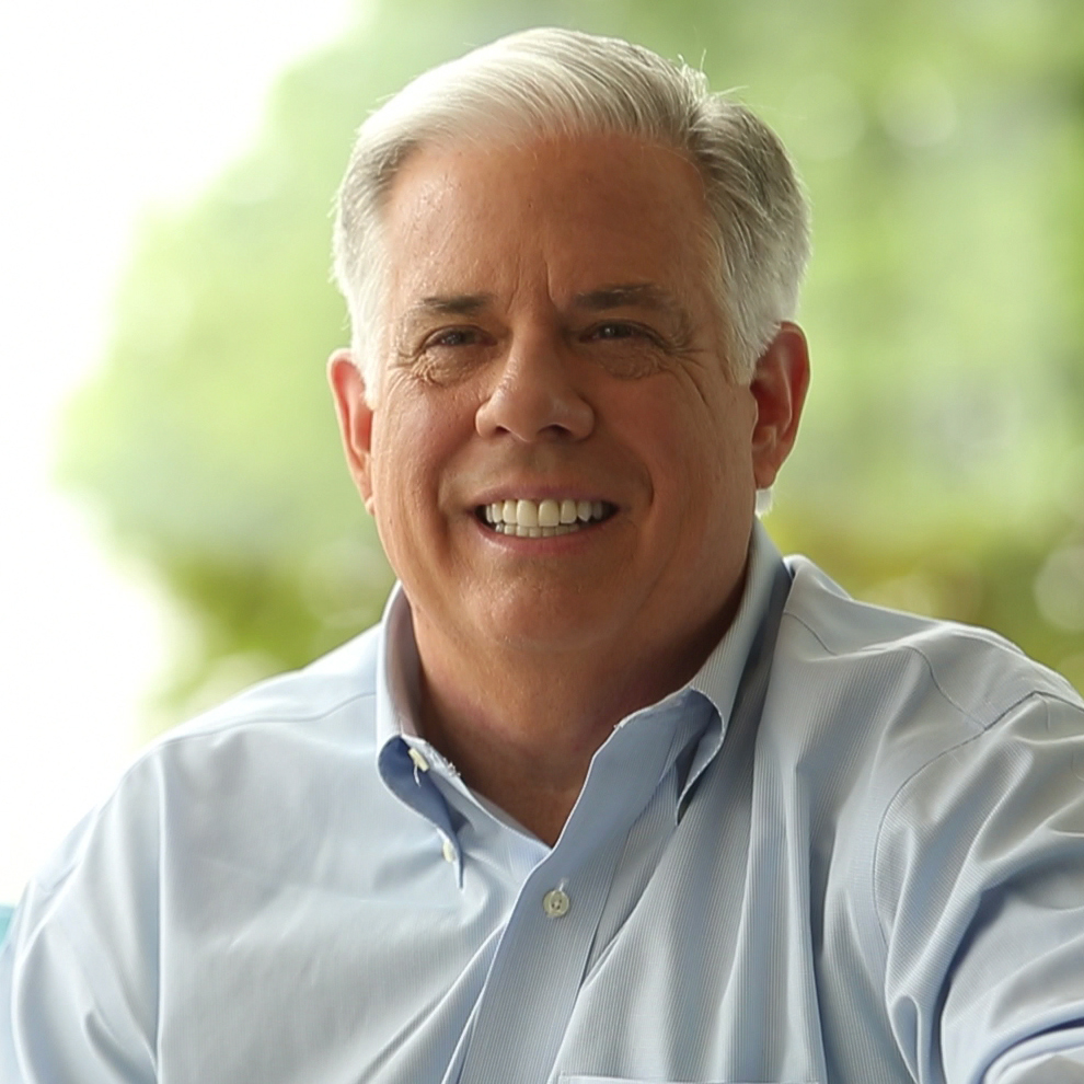 Larry Hogan, Maryland