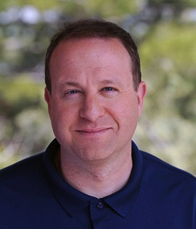 Jared Polis, Colorado