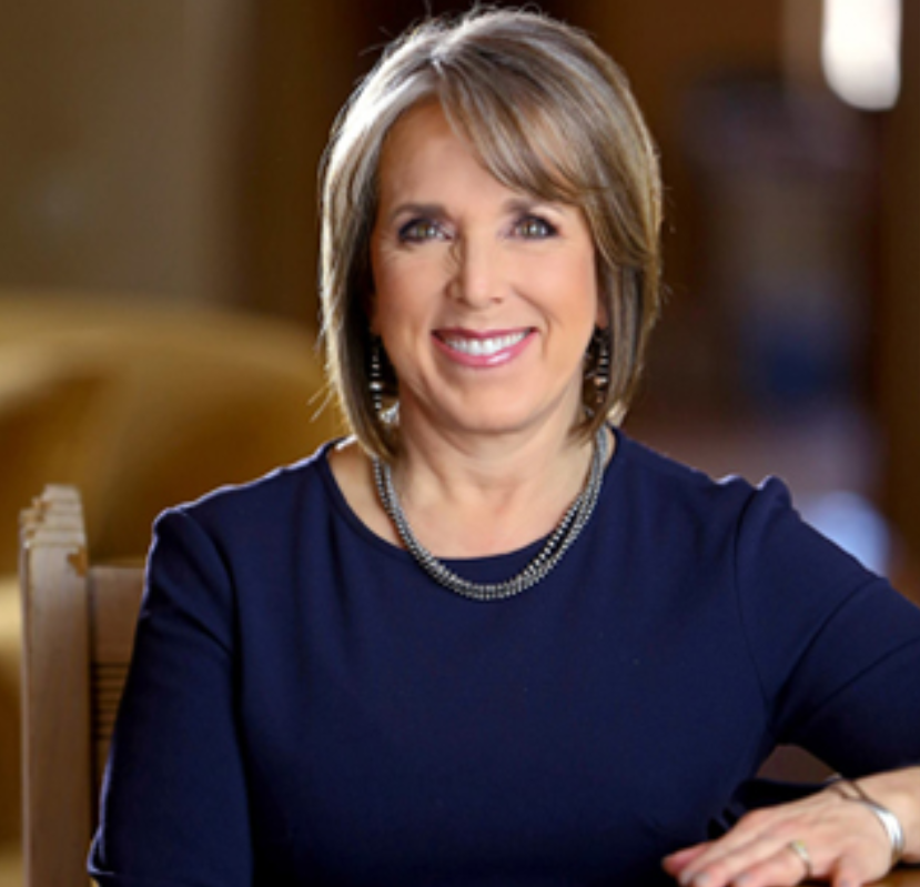 Michelle Lujan Grisham, New Mexico