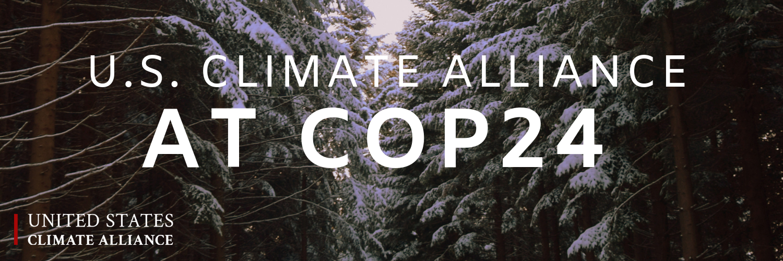 COP 24 / Katowice, Poland, December 2018