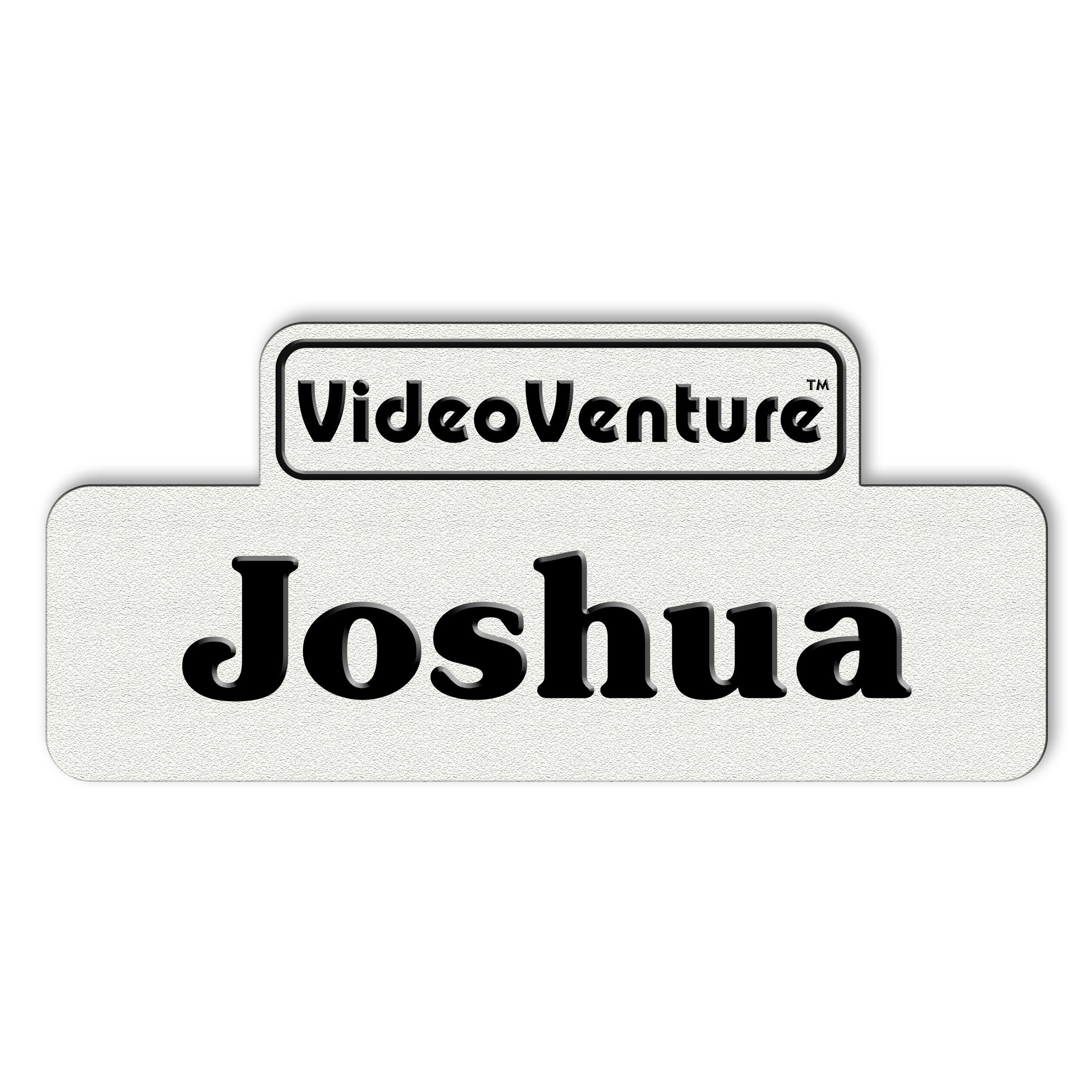 VideoVentureNametagWhite.jpg