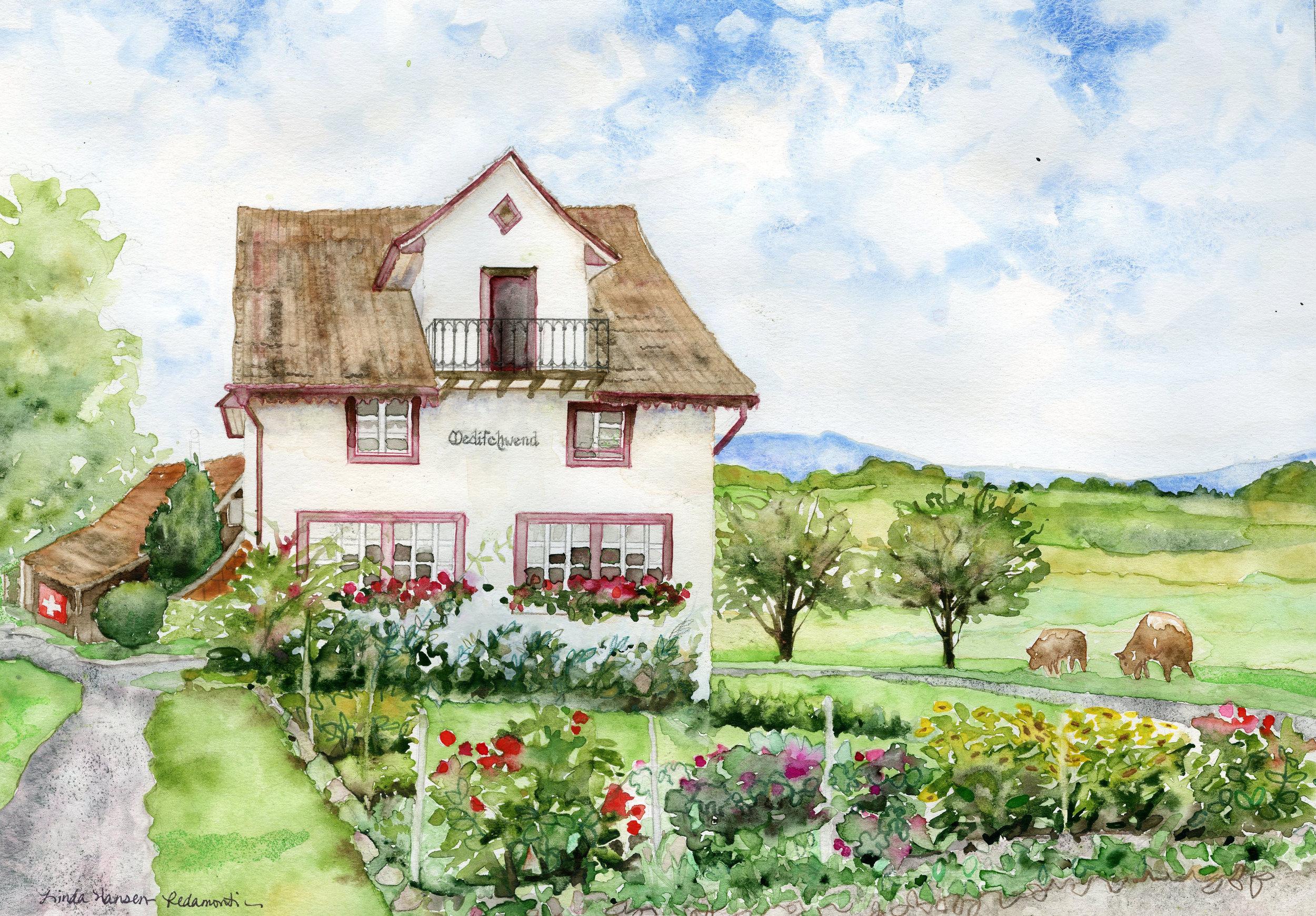 Mary Redamonti's House.jpg with signature.jpg