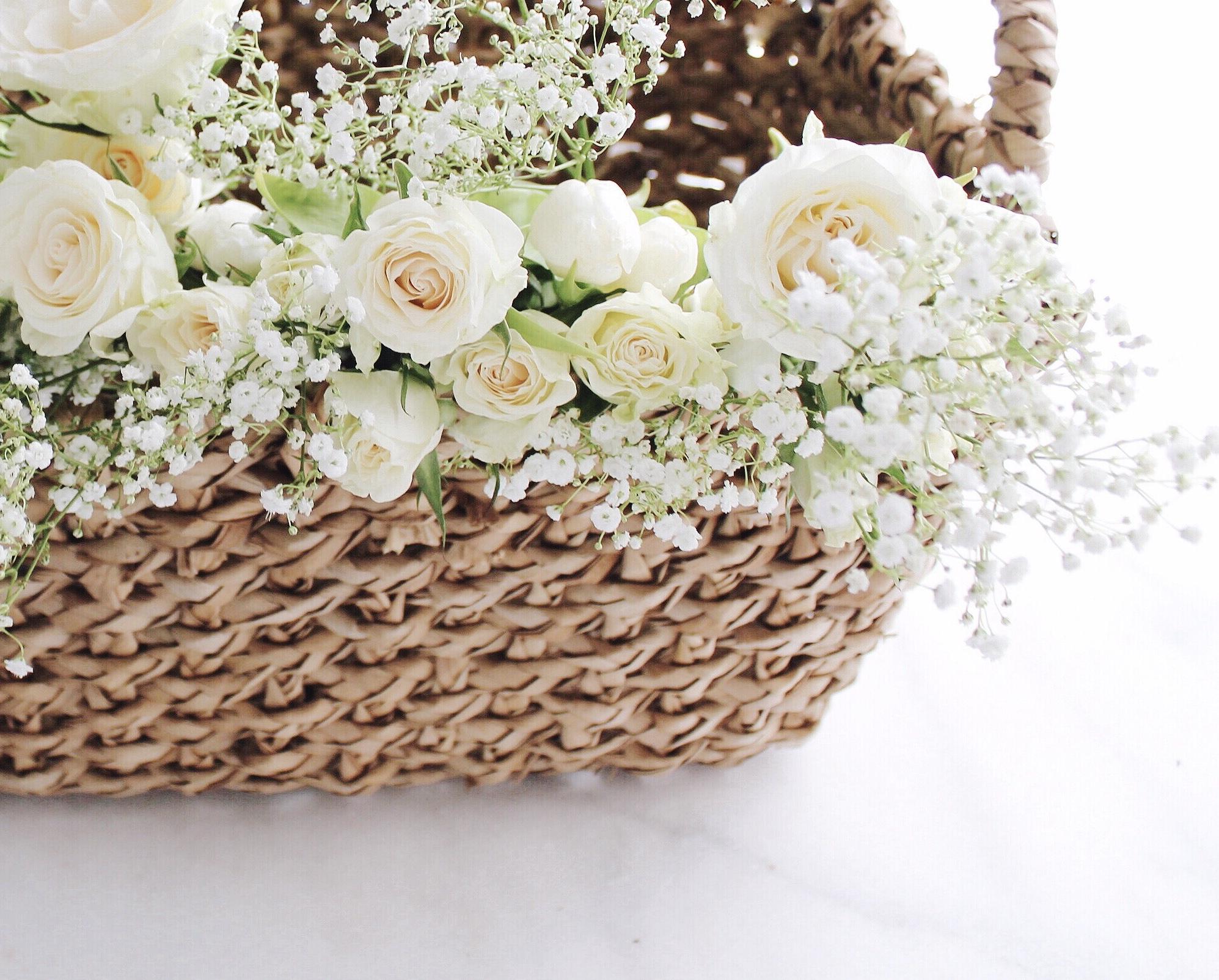 Roost Malu Seagrass Basket