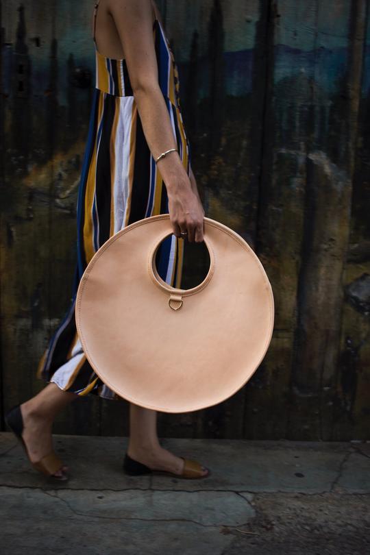 Pleine Lune Handbag