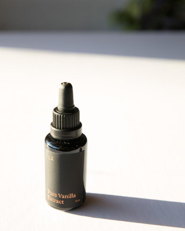 ILA: Pure Vanilla Extract
