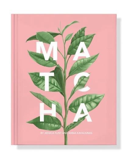 Dovetail Press: Matcha