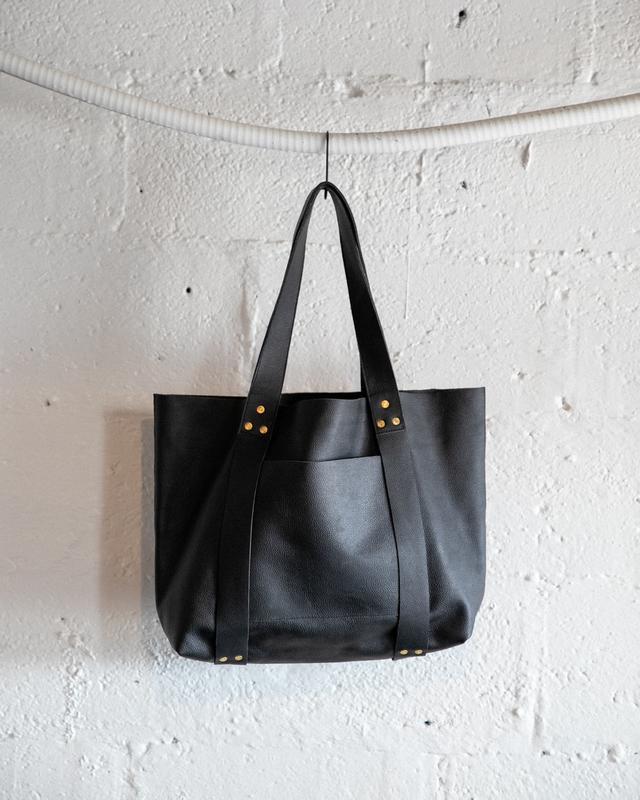 Generations Bag in Black