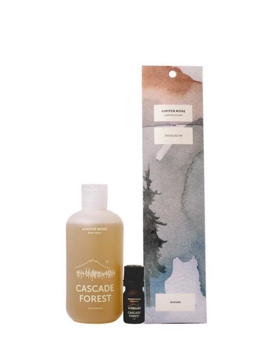 Juniper Ridge: Cascade Forest Gift Set
