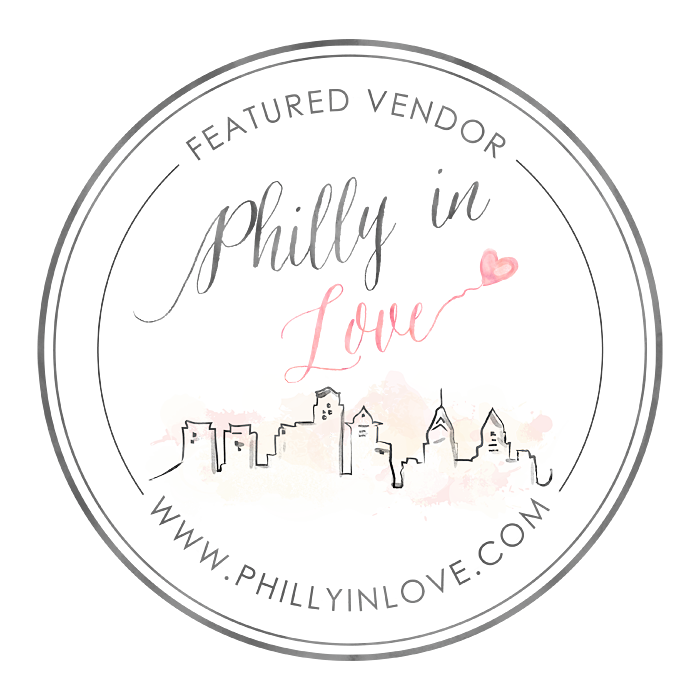 Featured Vendor Philly in Love