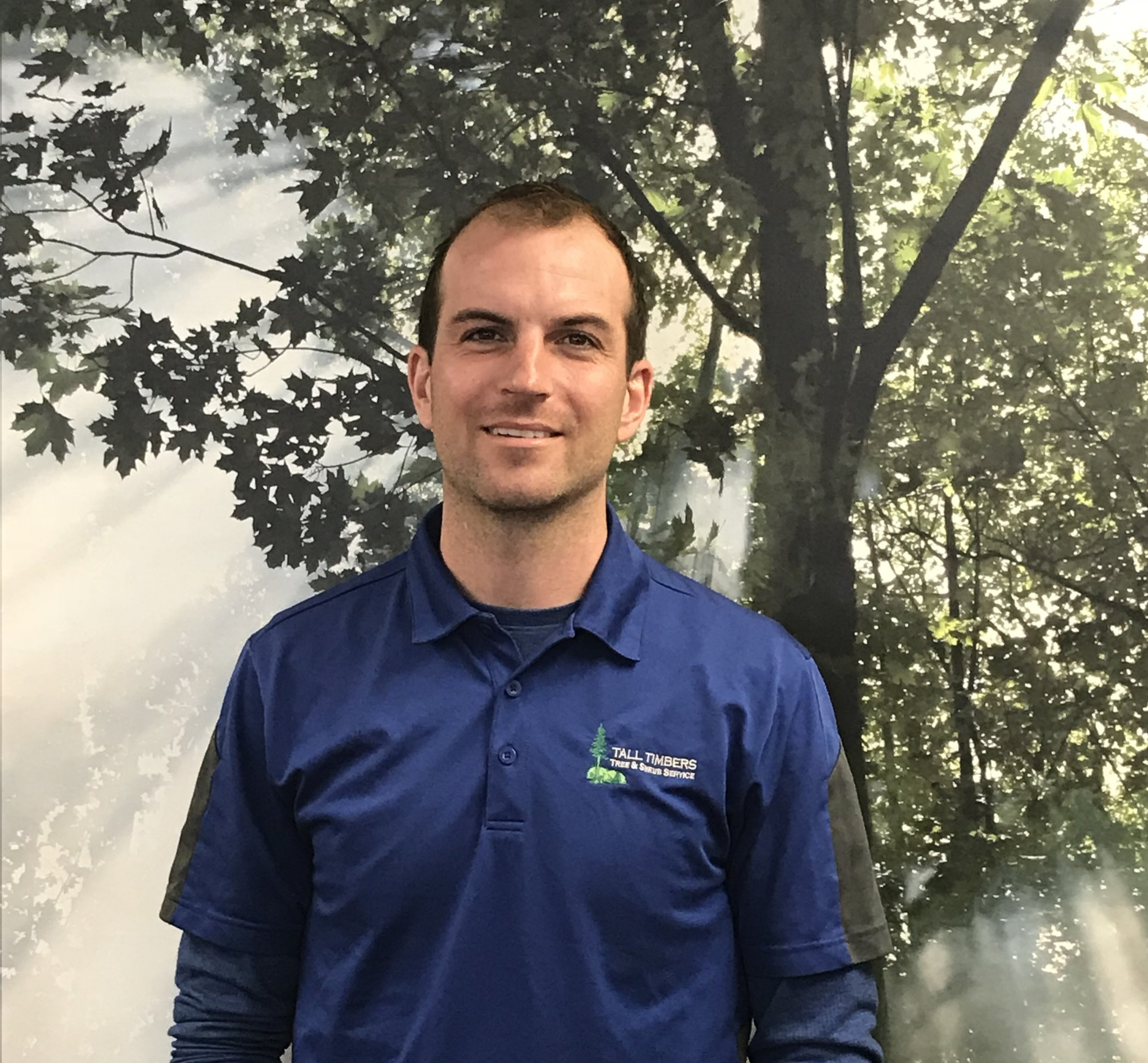 Brad Williams - Operations ManagerISA Certified ArboristPesticide License - CO Dept of Ag., QSBrad has a range of experience working with trees on both golf courses and in landscape settings. Brad has a Bachelor's degree in Soil Science from the University of Wisconsin and a Master's degree in Environmental Horticulture from the University of Florida. He loves to share his knowledge of trees and shrubs with all of our customers. When he's not at work he loves to be outside, mountain biking, climbing, or skiing.
