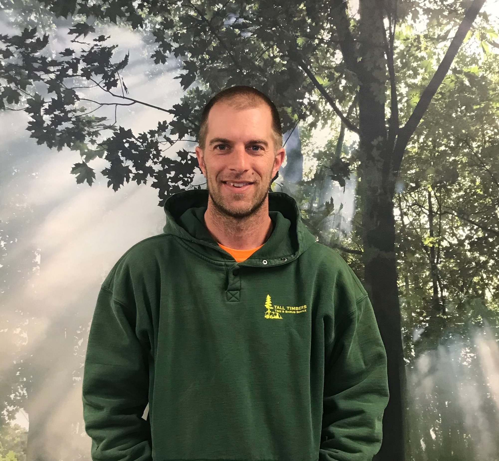 Mark Kelly - PHC TechnicianISA Certified ArboristPesticide License - CO Dept of Ag, QS
