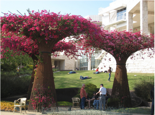 Getty Museum Flower Trees.PNG