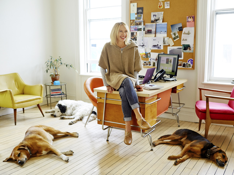 Ann Marie Gardner/Refinery 29 & Modern Farmer