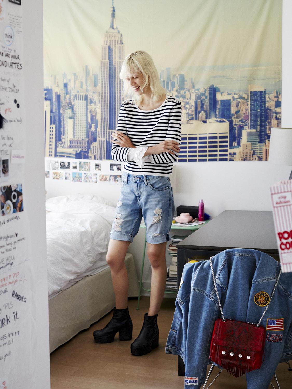 Marjan Jonkman/Elle UK