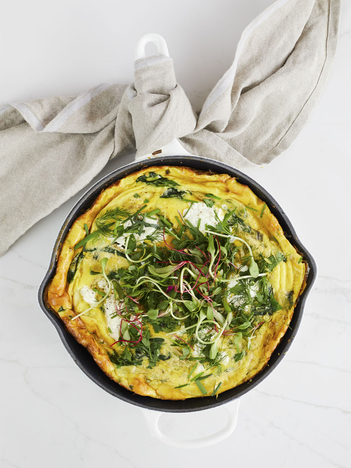 Frittata/Eyeswoon
