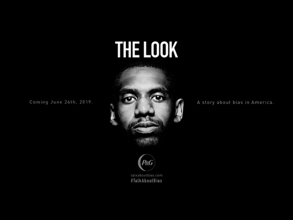Procter & Gamble - The Look