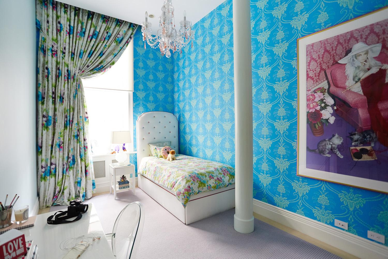 Mathilda's Room/Teen Vogue