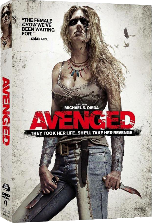 AVENGED DVD USA c.png