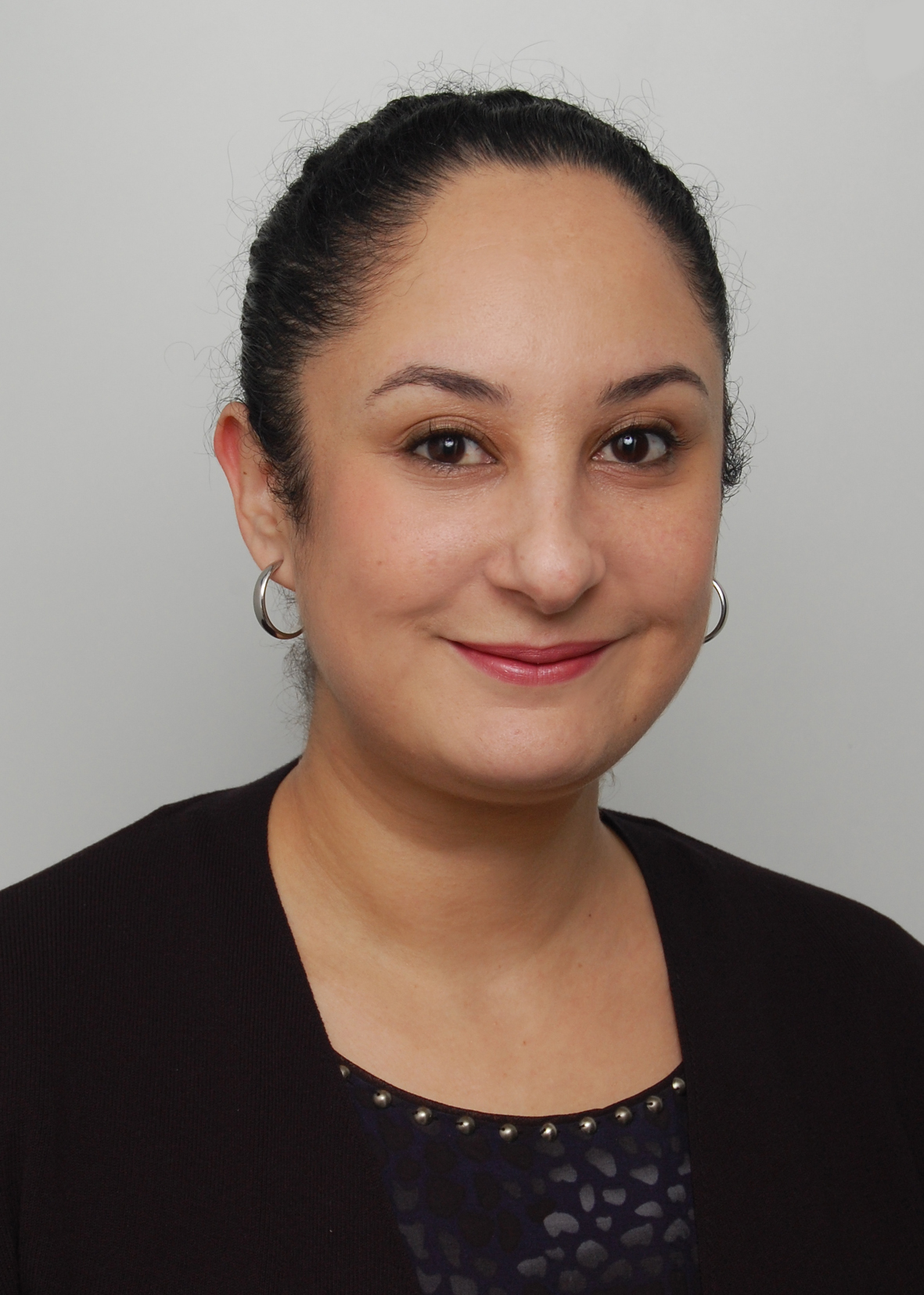 meryem faris - is a tri-lingual microfinance and gender analyst committed to solutions that ensure gender equity, social performance and impact. [Moroccan national]