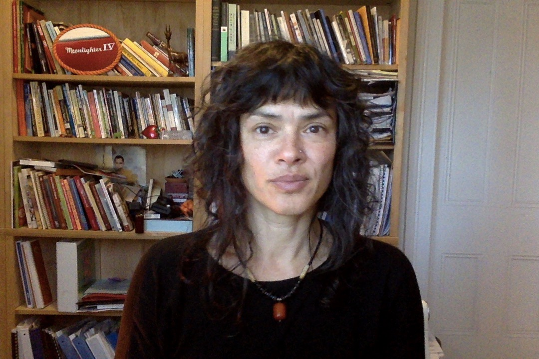 NANCI LEE - is a poet, adult educator and analyst who works on community finance and alternative economic models for greater voice, choice and rights, gender justice [Canadian national]