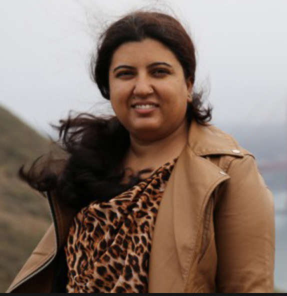 JAYA LUINTEL - is a women's rights activist, journalist and CEO of StoryKitchen, a Nepali organization that works with survivors of armed conflict to tell their stories and organize. [Nepali national]. https://thestorykitchen.org