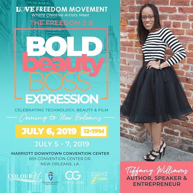 For years, I was an attendee at the Essence Festival events but always dreamed that one day I would be speaking in my hometown at the Essence Festival.  Tomorrow that dream becomes a reality. I'm so grateful for this opportunity!  If you are in the area drop by.  I hit the stage at 11:45 am