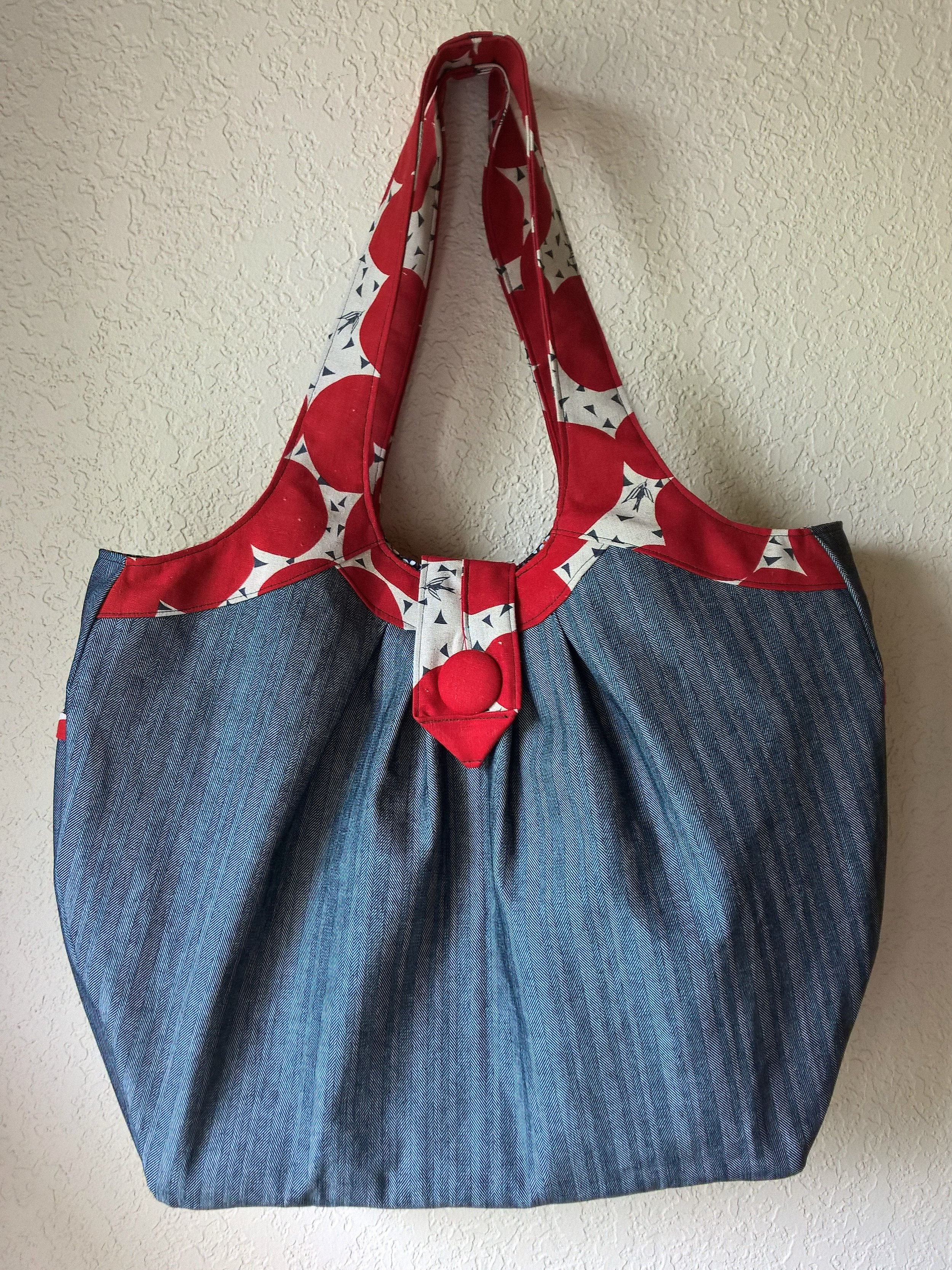 My ultimate mom-bag