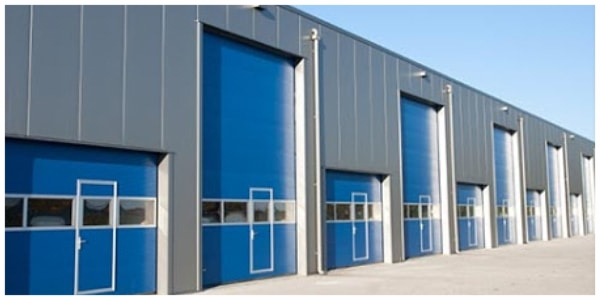 INDUSTRIAL PROPERTIES - From small strata/condo warehouse units to trucking depots, manufacturing facilities, banquet halls, large distribution centres and beyondLong-term conventional financing and short-term acquisition loans