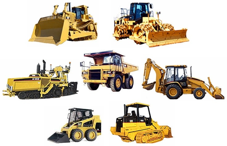 COMMERCIAL EQUIPMENT LEASING AND FINANCING - TrucksConstructionConcreteCranesVocationalManufacturingMedical and dental equipmentLumber industry