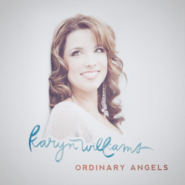 """ORDINARY ANGELS"""