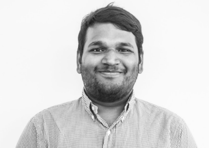 """""""The market is ready for a new player"""" - Shiv, Head of Lending."""