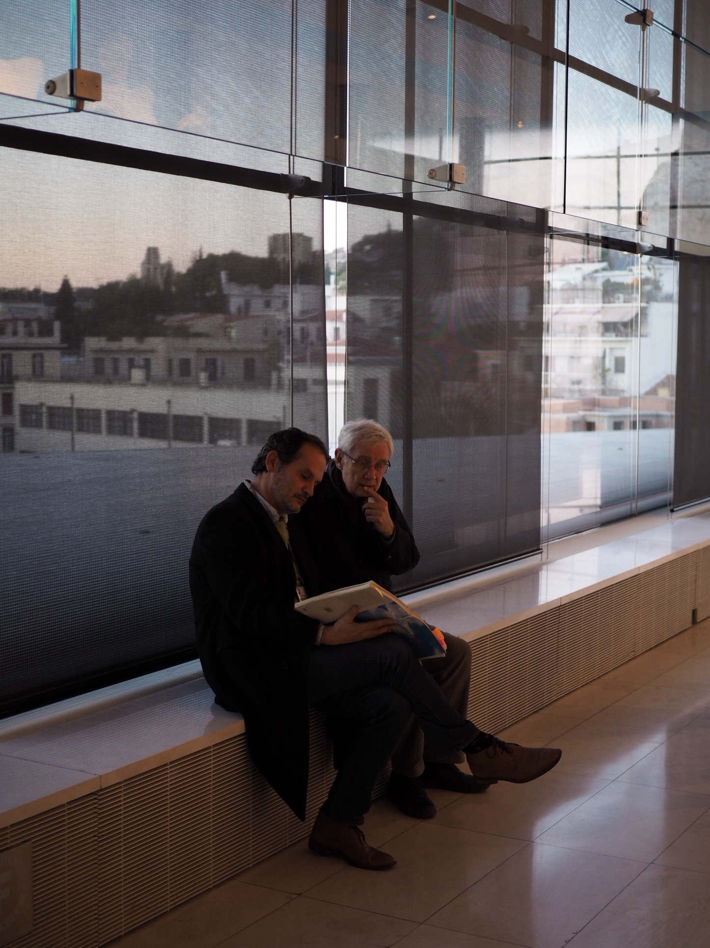 Acropolis Museum, Greece