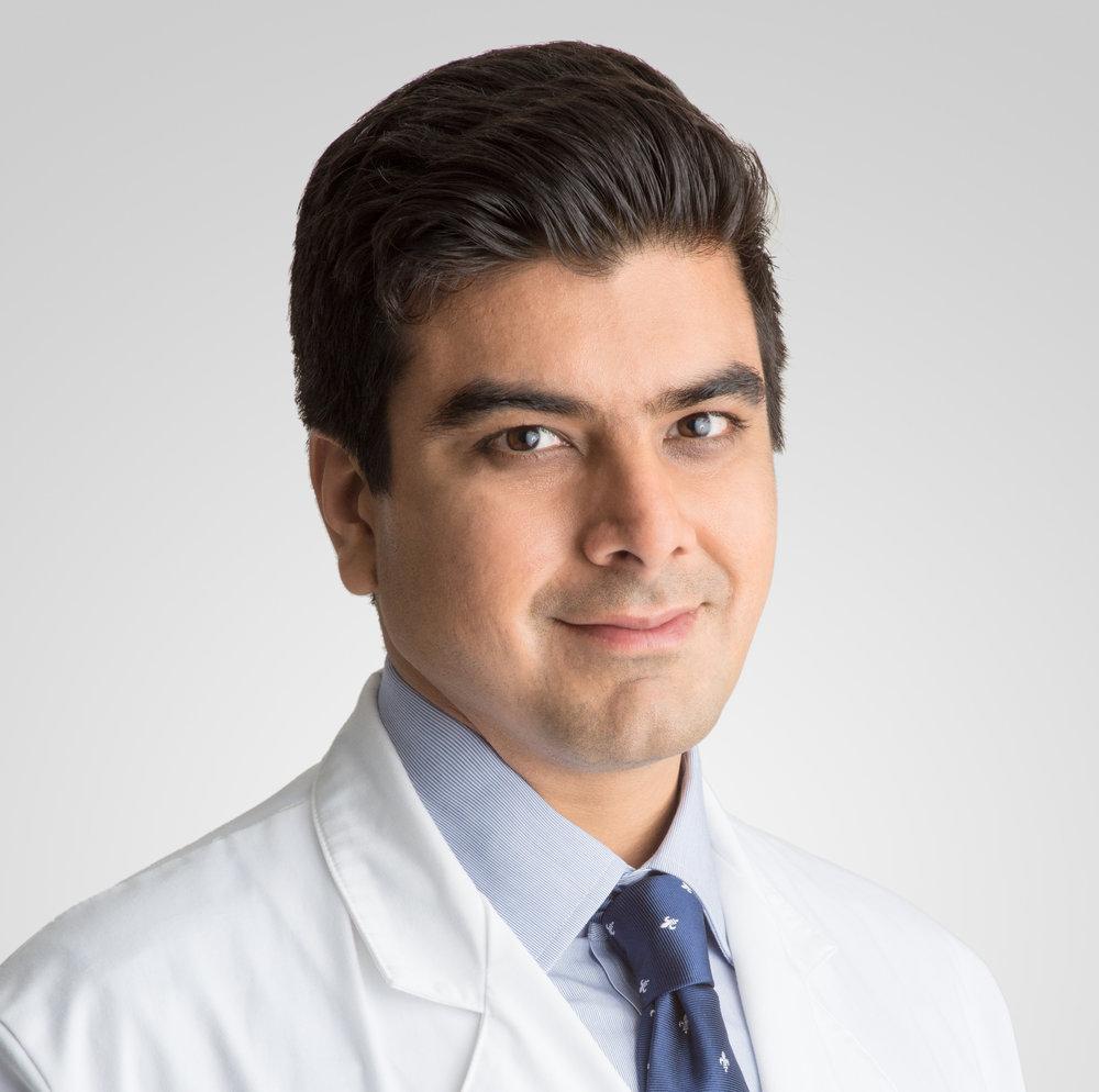 - Dr. Karan Johar - Regenerative Medicine